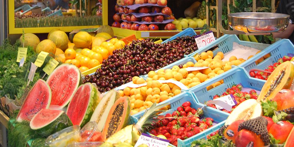 Refresca tu verano con las mejores frutas y verduras de temporada